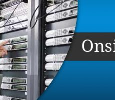 Onsite Support Services